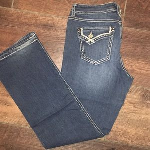 Ladies Natural Reflections Jeans